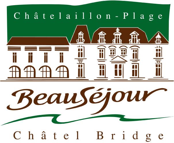 Beauséjour Châtel Bridge